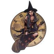 Klocka Witch
